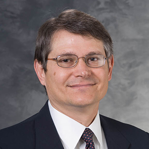 "Picture of Mark A Kliewer <span class=""degree"">MD, MHSc</span>"
