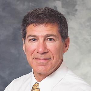 Scott Perlman