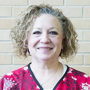 Picture of Cynthia Davis, RN