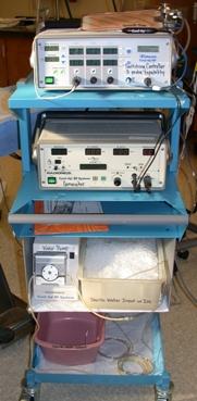 rf equipment