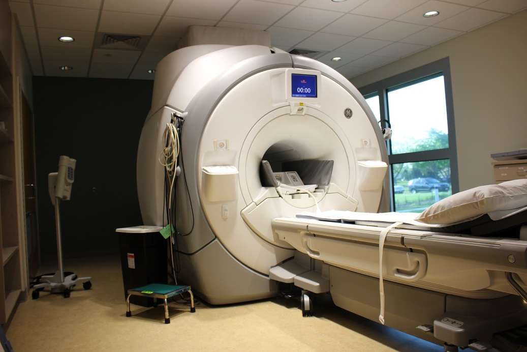 Equipment – Department of Radiology – UW–Madison