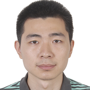 Picture of Cheng Xu