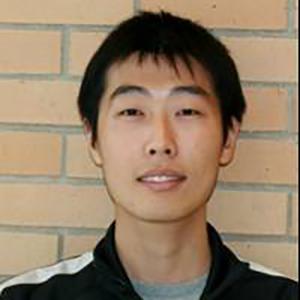 Picture of Yin Zhang