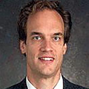 Picture of Daniel van der Weide, PhD