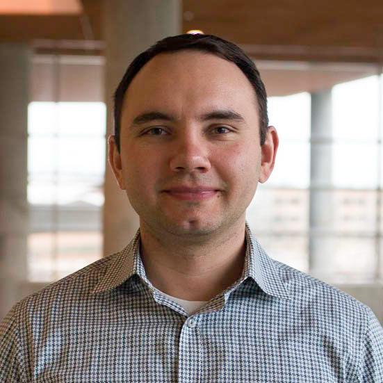 Picture of Michael Feldman